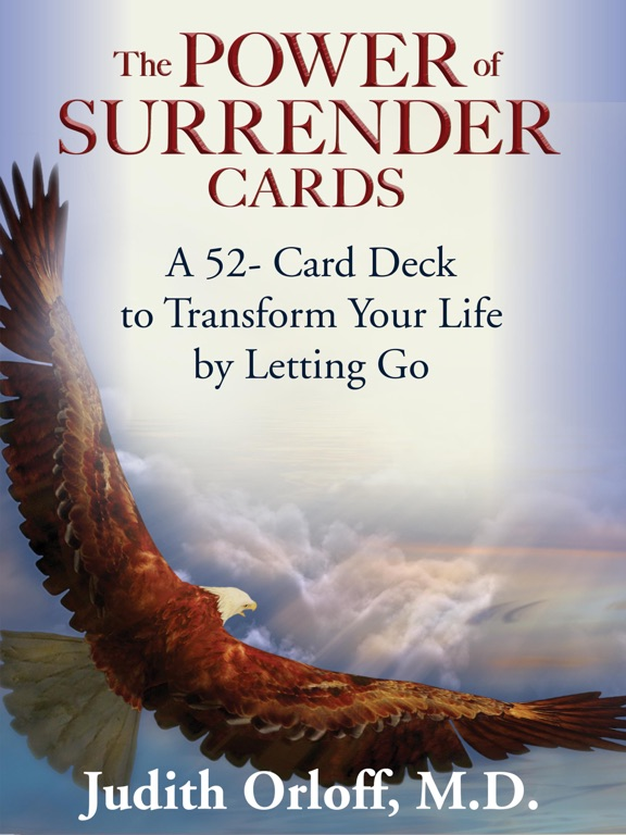 The Power of Surrender Cards screenshot 6