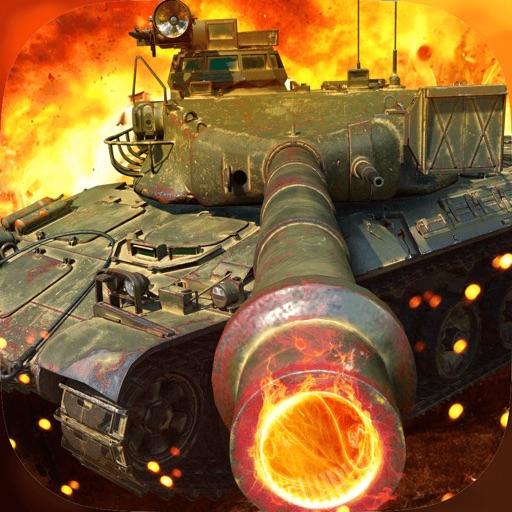 铁甲奇迹3D战地使命 - 射击求生游戏