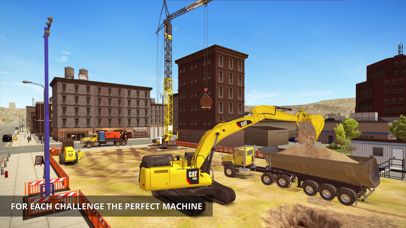 Construction Simulator 2 Lite screenshot 2