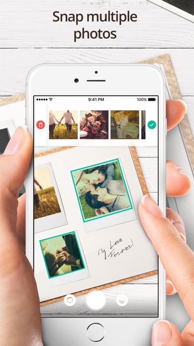 Photo Scanner for Me ⋆ screenshot 1