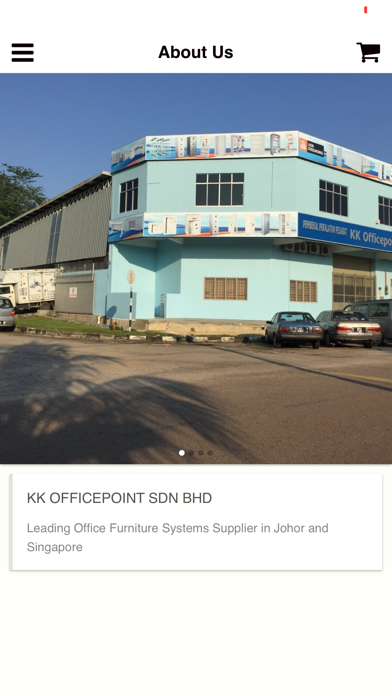 KK Officepoint screenshot two