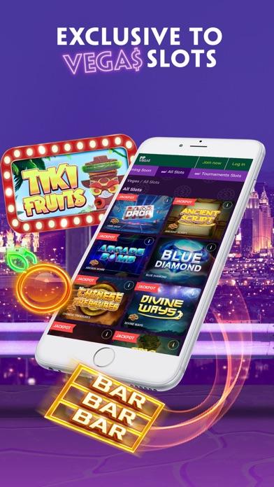 Paddy Power Vegas | Slots screenshot four