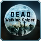 Dead walking sniper icon