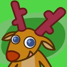 Activities of DeerJames Animal Puzzle