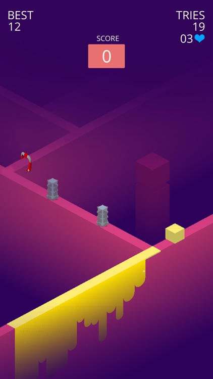 The Path Rush screenshot-2