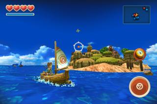 Oceanhorn ™