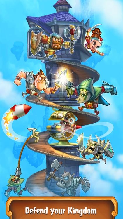 Tower Knights! screenshot-0