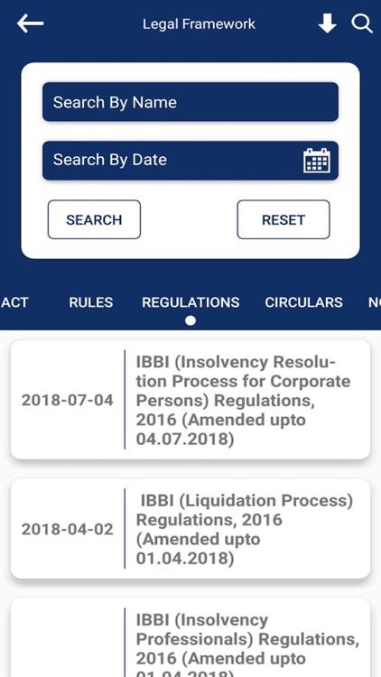 ICSI IIP screenshot-3