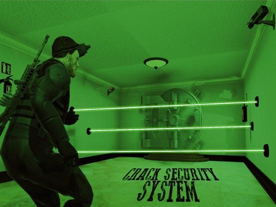 Банка Разбой секрет агент Скриншоты9