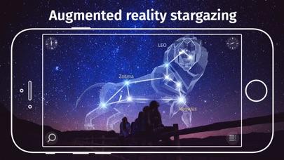 Star Walk 2 - AR Sky Watcher Screenshots