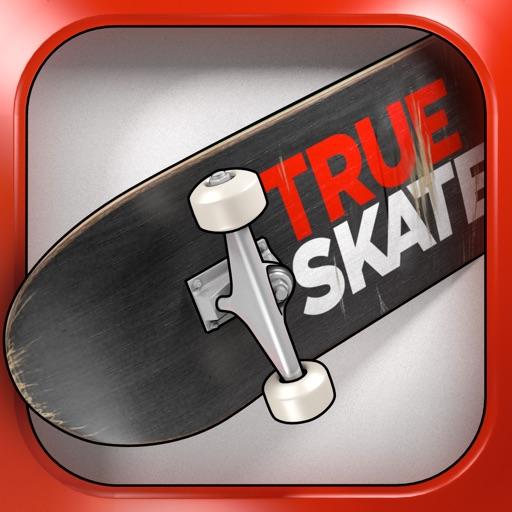 True Skate app logo