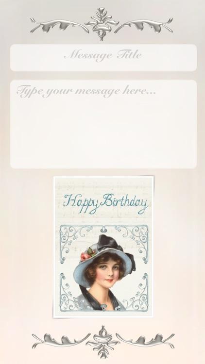 Classical Birthday screenshot-6