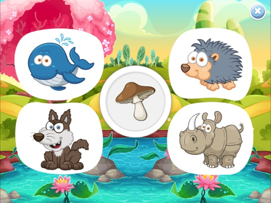 Kids Animal Games: Learning for toddlers, boys screenshot 7