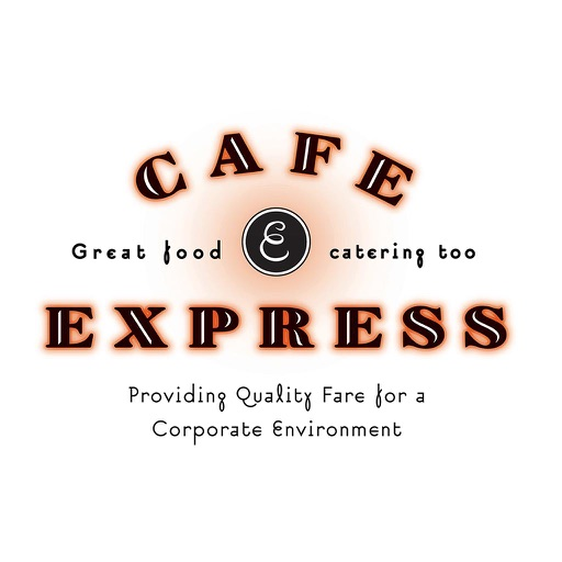 Cafe Express icon