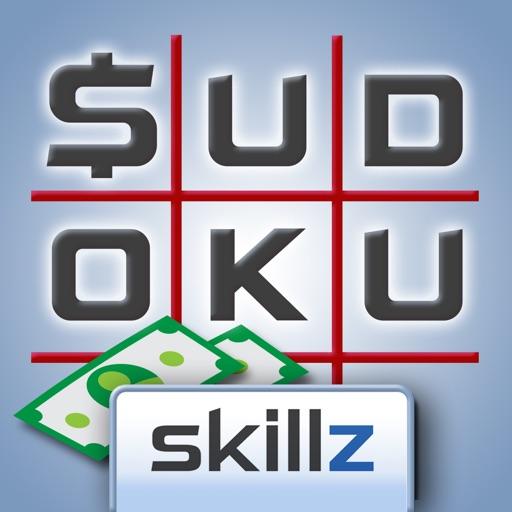 Sudoku Skillz icon