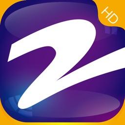 中国蓝TV HD