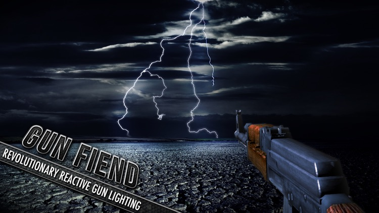 Gun Fiend screenshot-3