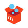 Mercari, Inc. - メルカリ- かんたん購入・出品 フリマ通販アプリ  artwork