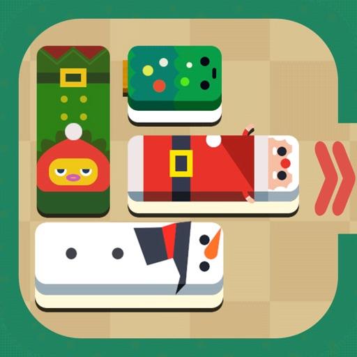 Push Sushi - slide puzzle iOS App