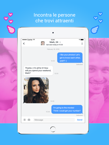 Topface incontri online