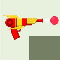 Impossible Gun VS Block