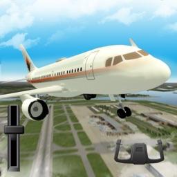 Avion Pilot Simulator