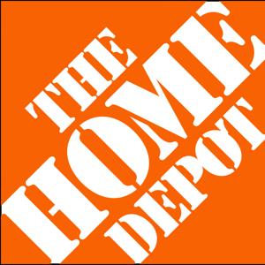 The Home Depot Shopping app