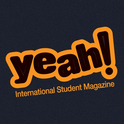 Yeah! International Student icon