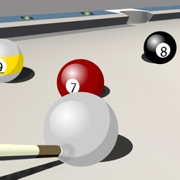 New 3D, 2D Ball Pool