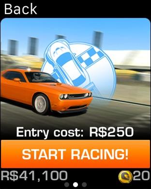 Screenshot #17 for Real Racing 3