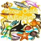 Ocean Craft Multiplayer Online icon