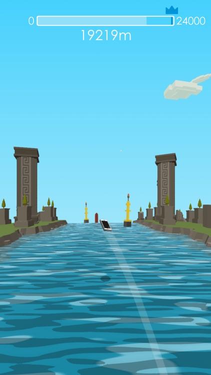 Stone Skimming screenshot-3