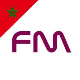 Marocco Radio - FM Mob HD