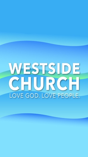 The Westside Church on the App Store