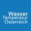 Wassertemperatur in Österreich