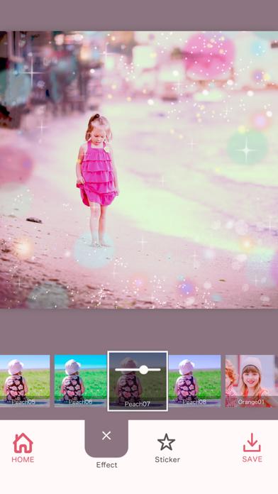 Pink U