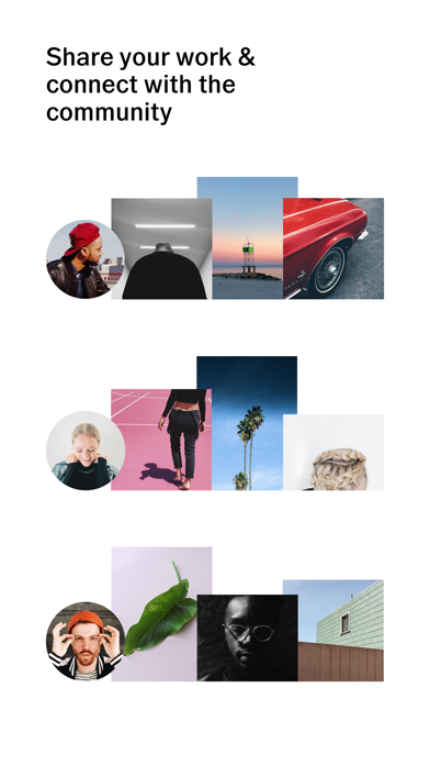 download VSCO apps 1