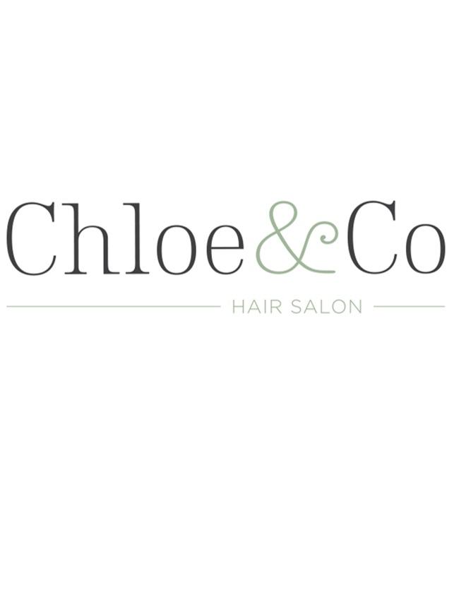 Chloe   Co in de App Store e9b2282f8197