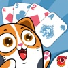 Fancy Cats Solitaire - iPhoneアプリ