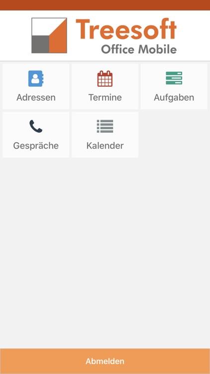 Treesoft Office Mobile