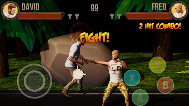 City of Fists! screenshot-3