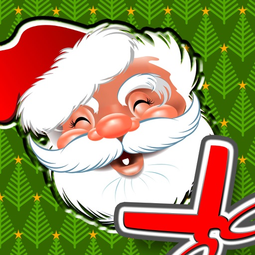 Christmas Photo Collage (HD) icon