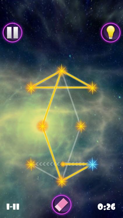 Galaxy - Connect the stars - screenshot-4