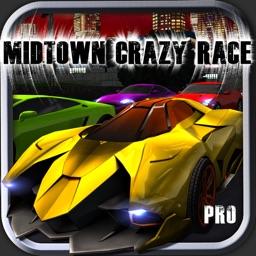 Midtown Crazy Race Pro