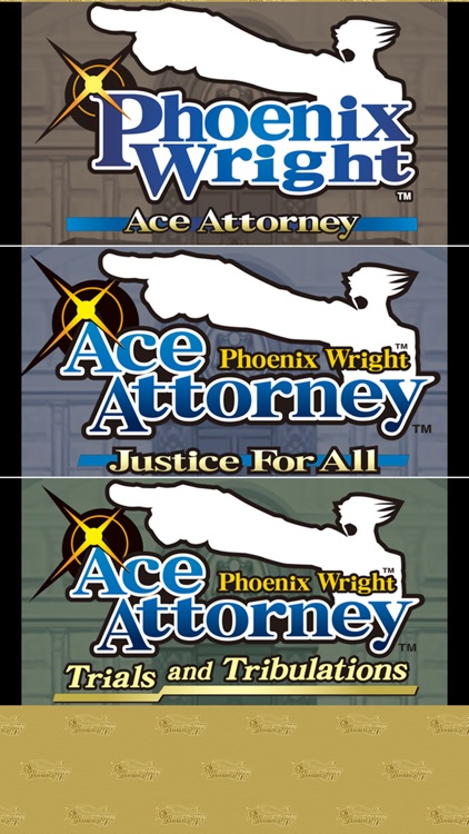 Ace Attorney Trilogy HD screenshot-0