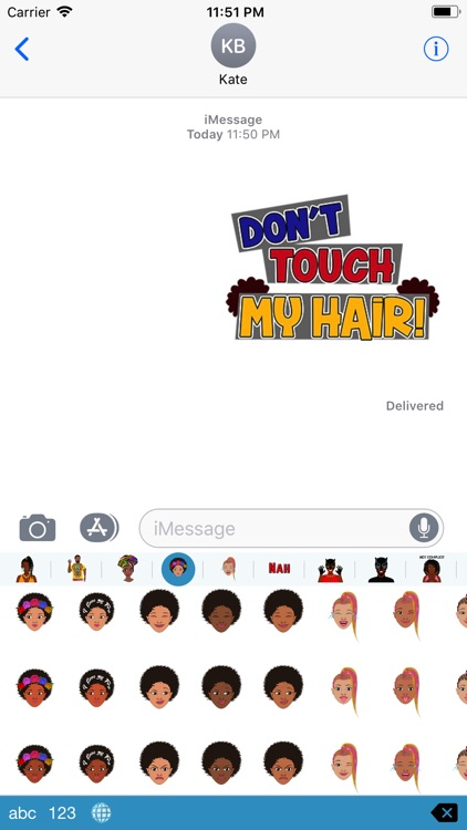Jumoji screenshot-4