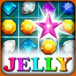Jelly Ultimate Blast Game