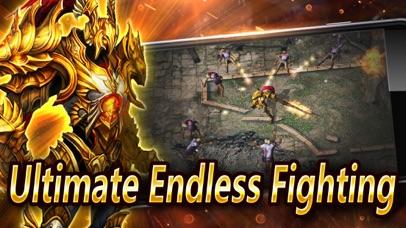Screenshot from Apocalypse Knights 2.0