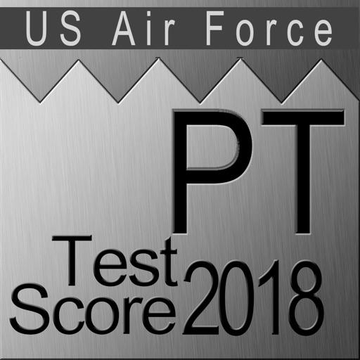 AF PT Test by Krackware