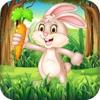 Bunny Jungle Run Adventure